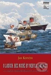 Venirsincontro.it O lodích, bez nichž by nebylo Ameriky Image