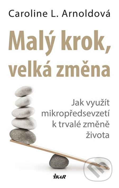 Fatimma.cz Malý krok, velká změna Image