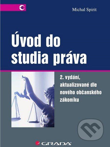 Fatimma.cz Úvod do studia práva Image