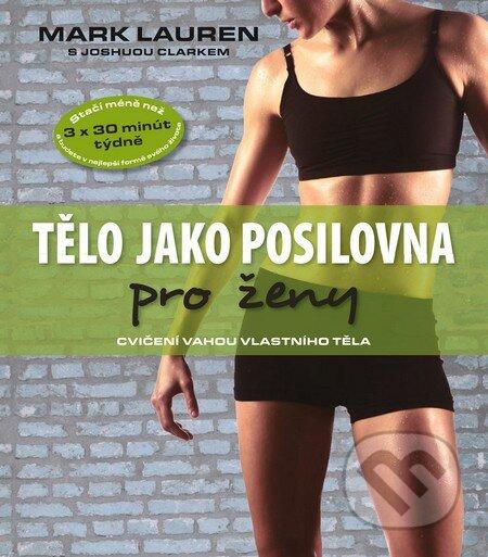 Fatimma.cz Tělo jako posilovna pro ženy Image