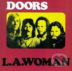 The Doors: L.A. Woman LP - The Doors