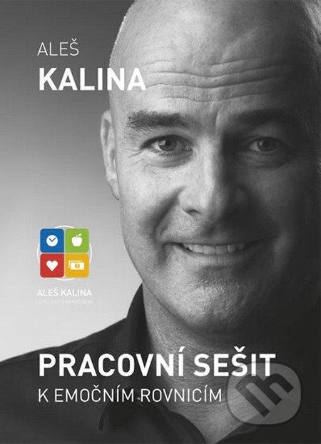 Fatimma.cz Pracovní sešit k emočním rovnicím Image