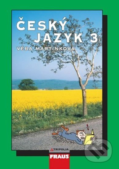 Peticenemocnicesusice.cz Český jazyk 3 Image