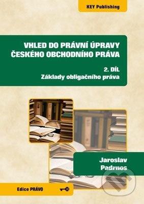 Fatimma.cz Vhled do právní úpravy českého obchodního práva Image