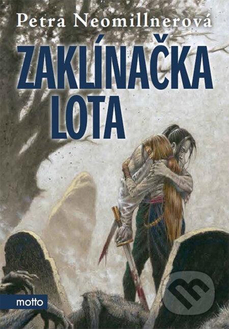 Fatimma.cz Zaklínačka Lota Image