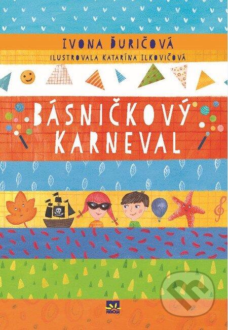 Fatimma.cz Básničkový karneval Image