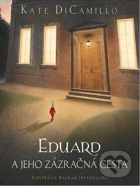 Bthestar.it Eduard a jeho zázračná cesta Image