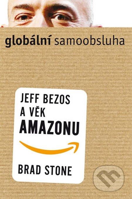Siracusalife.it Globální samoobsluha - Jeff Bezos a věk Amazonu Image