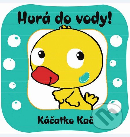 Interdrought2020.com Káčatko Kač Image