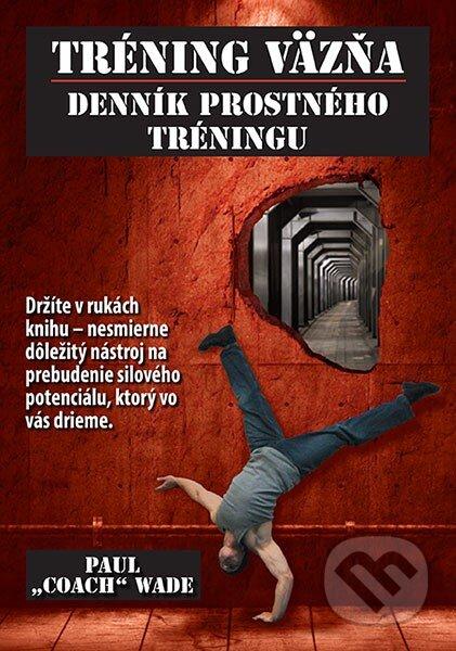 Fatimma.cz Tréning väzňa - Denník prostného tréningu Image