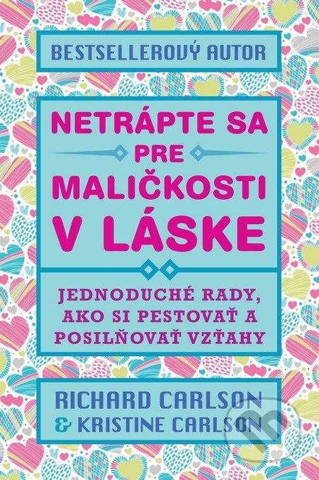 Removu.cz Netrápte sa pre maličkosti v láske Image