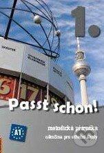 Fatimma.cz Passt schon! 1 - metodická příručka Image