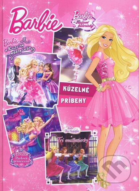 Interdrought2020.com Barbie: Kúzelné príbehy Image