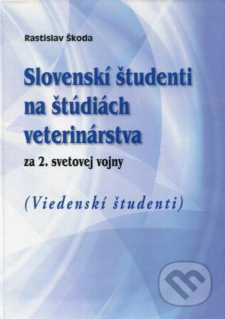 Venirsincontro.it Slovenskí študenti na štúdiách veterinárstva za 2. svetovej vojny Image