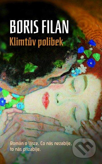 Fatimma.cz Klimtův polibek Image