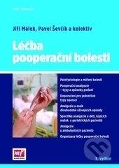 Léčba pooperační bolesti - Jiří Málek, Pavel Ševčík