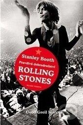 Venirsincontro.it Pravdivá dobrodružství Rolling Stones Image