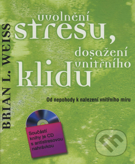 Bthestar.it Uvolnění stresu, dosažení vnitřního klidu Image