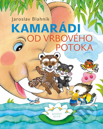Fatimma.cz Kamarádi od Vrbového potoka Image