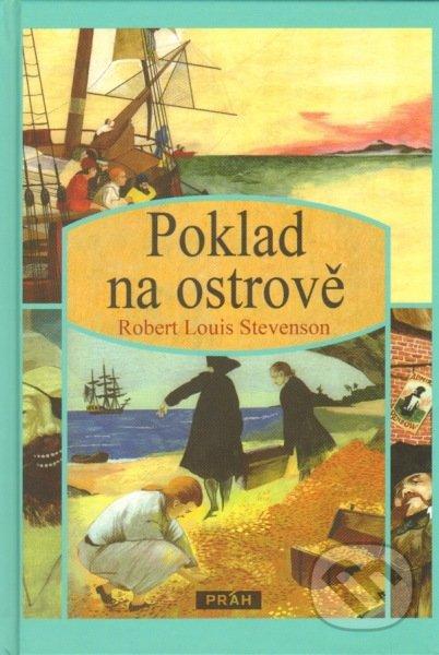 Fatimma.cz Poklad na ostrově Image