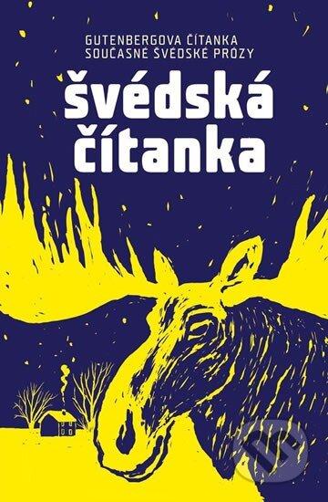 Bthestar.it Švédská čítanka Image