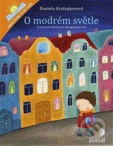 Fatimma.cz O modrém světle Image