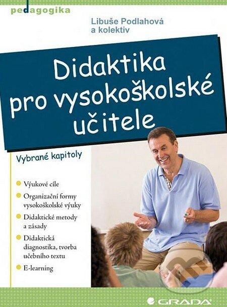 Fatimma.cz Didaktika pro vysokoškolské učitele Image