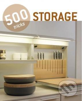 500 Tricks Storage - Frechmann