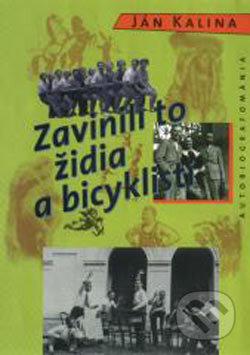 Bthestar.it Zavinili to židia a bicyklisti Image