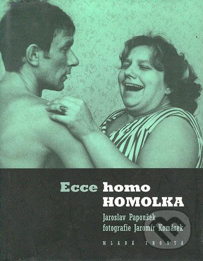 Fatimma.cz Ecce homo Homolka Image