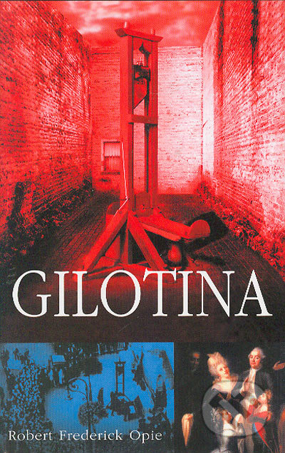 Fatimma.cz Gilotina Image
