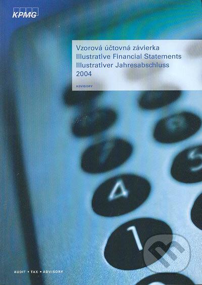 Interdrought2020.com Vzorová účtovná závierka zostavená podľa slovenských právnych predpisov k 31. decembru 2004 Image