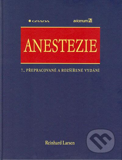 Fatimma.cz Anestezie Image