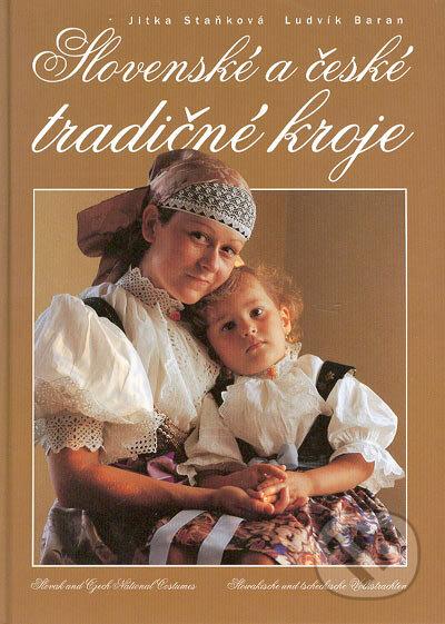 Venirsincontro.it Slovenské a české tradičné kroje Image