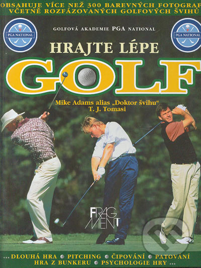 Bthestar.it Hrajte lépe golf Image