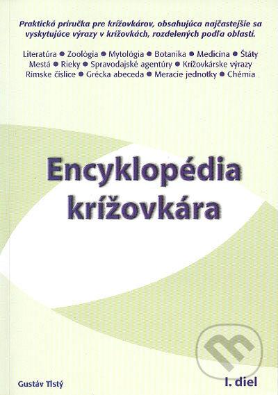 Excelsiorportofino.it Encyklopédia krížovkára. 1. diel Image