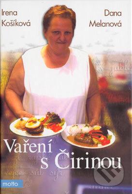 Fatimma.cz Vaření s Čirinou Image