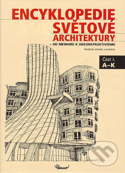 Fatimma.cz Encyklopedie světové architektury (část I. A-K a část II. L-Ž) Image