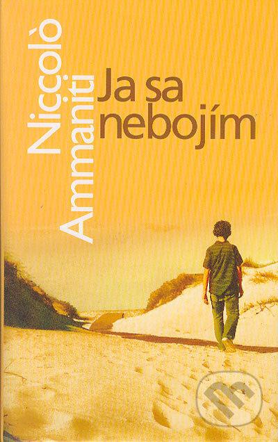 Fatimma.cz Ja sa nebojím Image