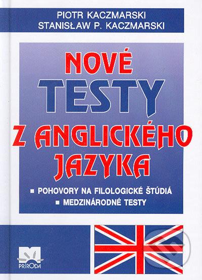 Fatimma.cz Nové testy z anglického jazyka Image