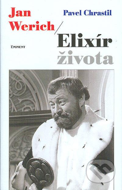 Peticenemocnicesusice.cz Jan Werich - Elixír života Image