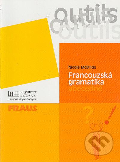 Fatimma.cz Francouzská gramatika abecedně Image