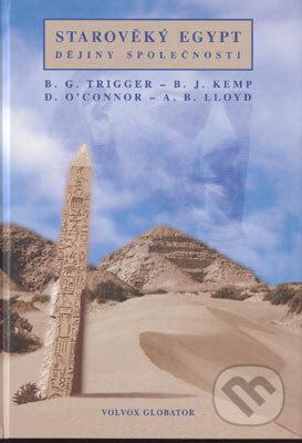 Fatimma.cz Starověký Egypt: Dějiny společnosti Image