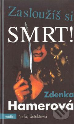 Interdrought2020.com Zasloužíš si smrt! Image