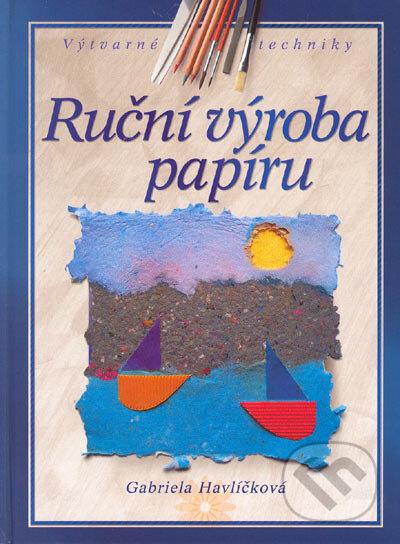 Fatimma.cz Ruční výroba papíru Image