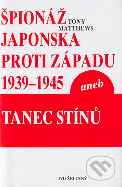 Removu.cz Špionáž Japonska proti Západu v letech 1939-1945 Image