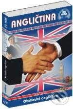 Angličtina do ucha - obchodní angličtina - MF Slovensko