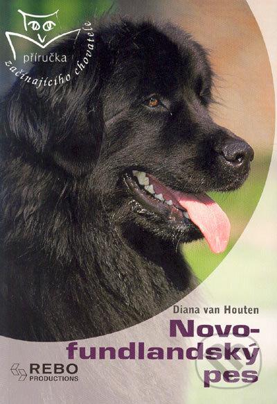 Peticenemocnicesusice.cz Novofundlandský pes Image