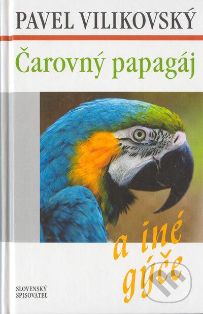 Excelsiorportofino.it Čarovný papagáj a iné gýče Image