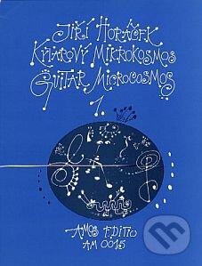 Venirsincontro.it Kytarový mikrokosmos/Guitar microcosmos 1. Image
